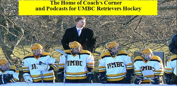 UMBC Retrievers Hockey