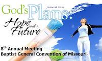 BGCM Annual Meeting