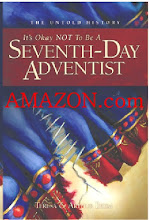 It's Okay NOT to be a Seventh-day Adventists