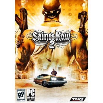 Saints Row 2 não é um clone de GTA IV
