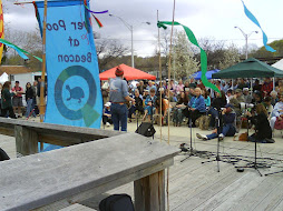 April 20 2008 Earth Day at Beacon Sloop Club