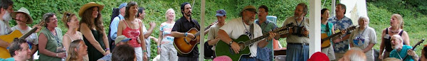 2007 Sloop Singer Reunion at Revival