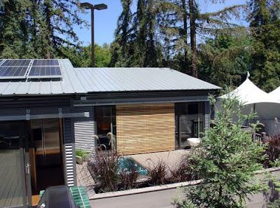 Miss delite prefab homes Michelle kaufmann designs blu homes