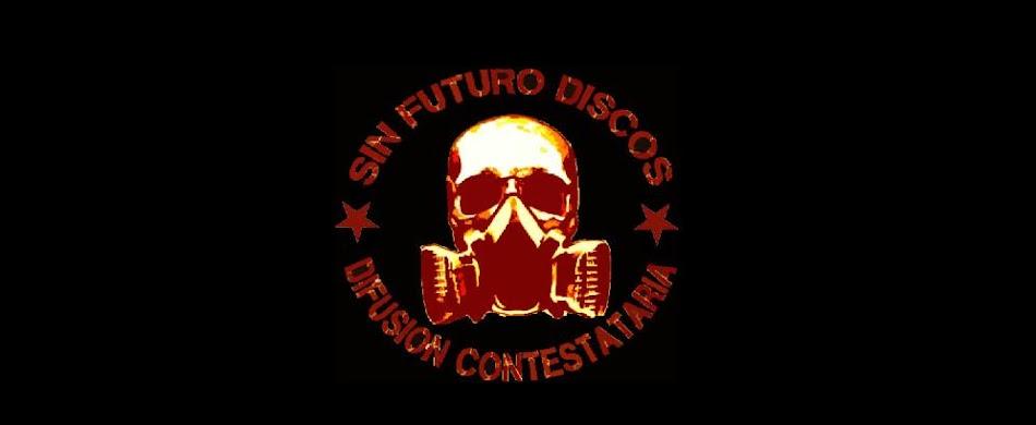 Sin Futuro Diskos