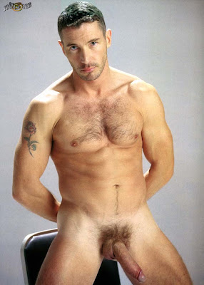 Few Great Men That Truly Enpass Cock Lust Aiden Shaw Must Surely