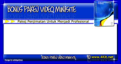Bonus PVM
