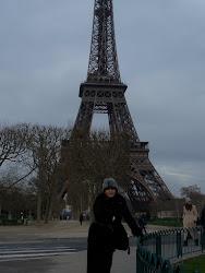 Ohhhh París !!!
