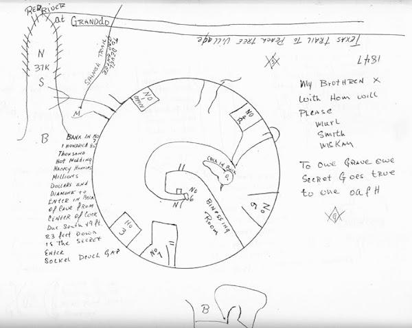 Murrell Map