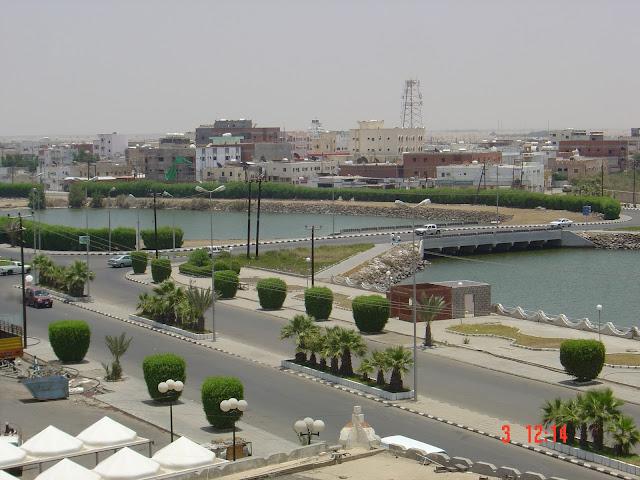 شواطئ القنفدة القنفدة المملكة السعودية