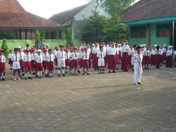 Sekolah SDN Dohoagung