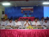 Persidangan Perwakilan PPUNT 2009