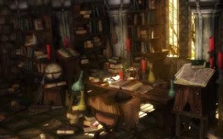 Fantasy Art 9