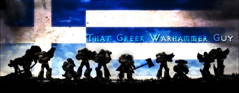 That Greek Warhammer Guy