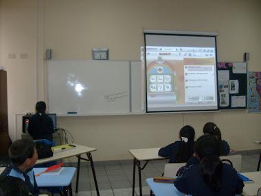 La motivación de los alumnos y alumnas es mayor cuando utilizan recursos interactivos