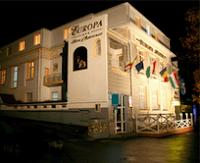 Europa Hotel - Székelyudvarhely
