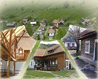 Boros Skanzen-Panzió - Kalotaszentkirály