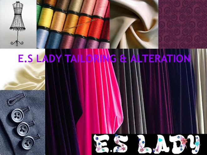 E.S LADY TAILORING & ALTERATION