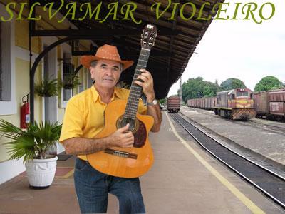 SILVAMAR VIOLEIRO