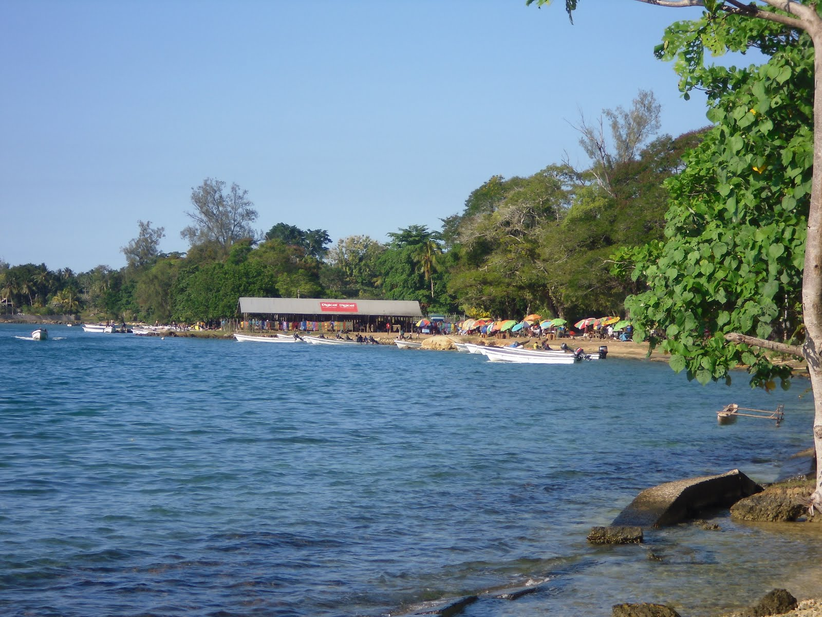 journey into our world weekend in beautiful kavieng town u2013 bilas