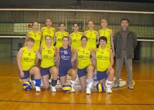 1° DIVISIONE 2009/2010