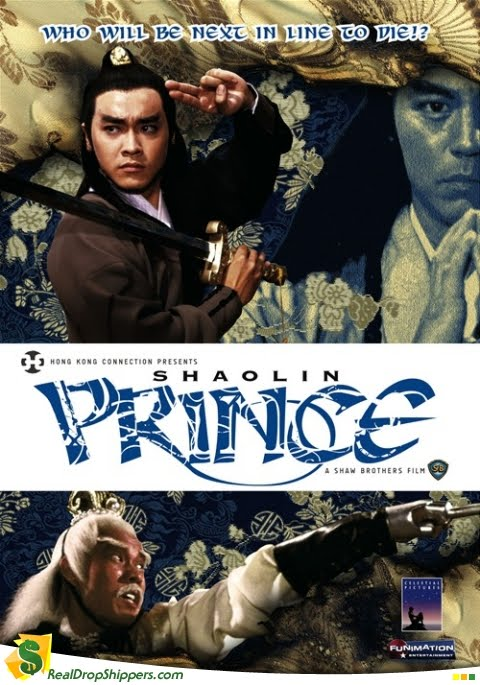 Shaolin Prince movie