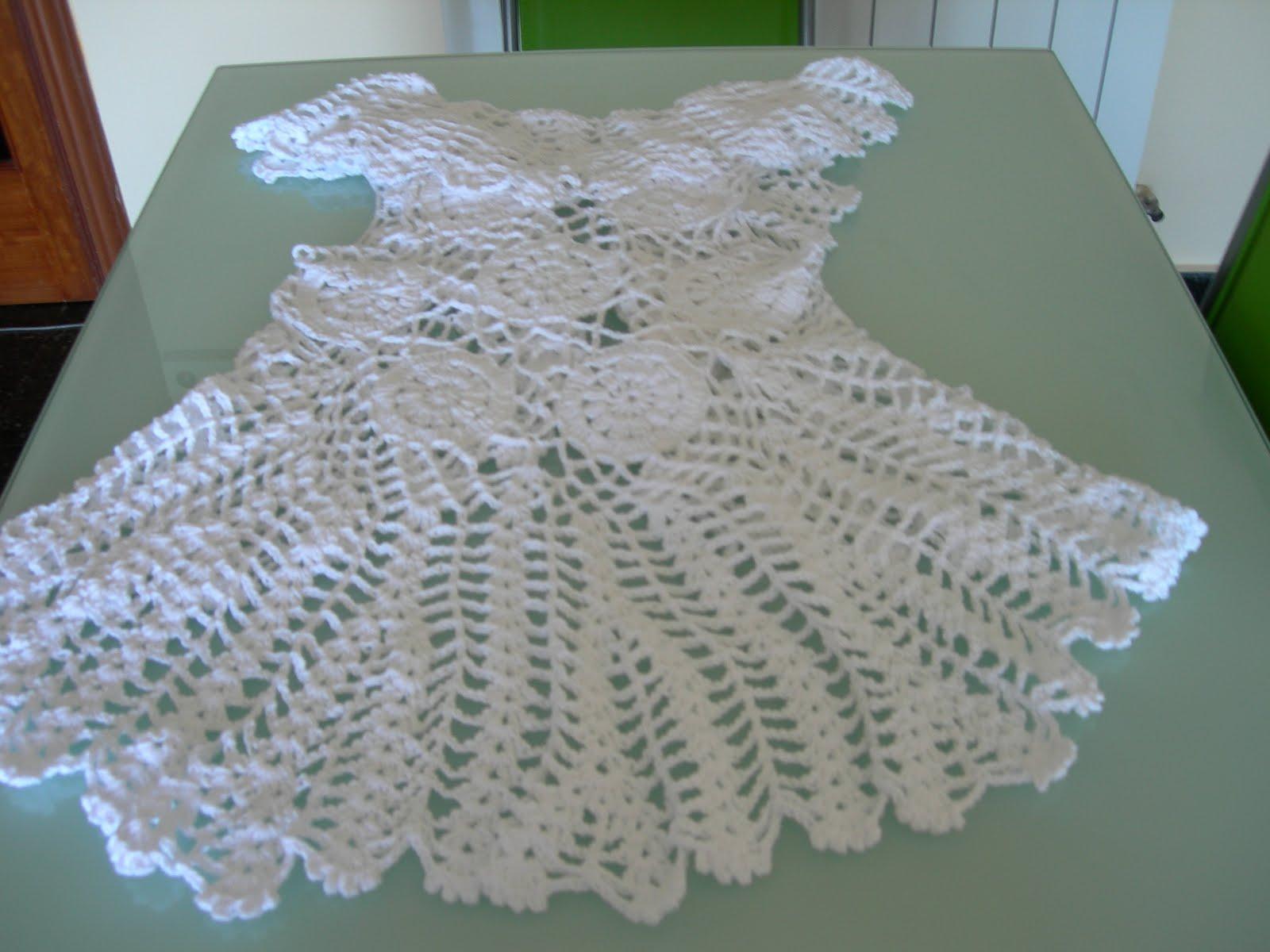 Crochet chalecos y boleros - Imagui