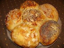 Napocska kenyér