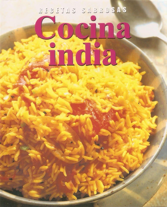 Recetas De Cocina India | Libros De Cocina Hindu Cocina Hindu