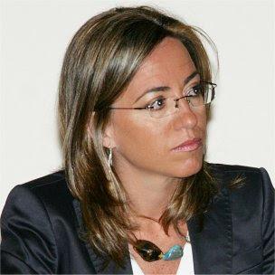 La candidata de Zapatero no estará en las primarias