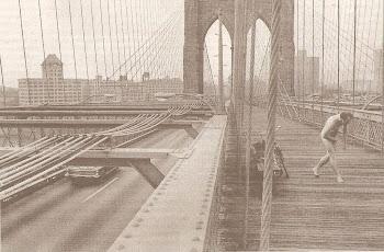 Puente Desnudo