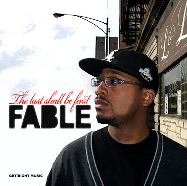 F.A.B.L.E. - The Last Shall Be First (Prod. by F.A.B.L.E.)!!!