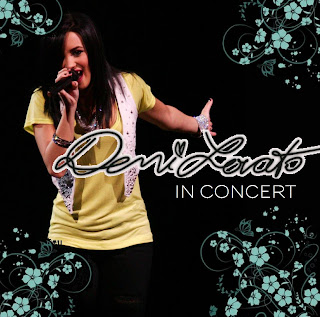 Demi Lovato Concert on Demi Lovato In Concert Jpg