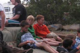 Scout Camp 2009