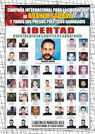 Libertad Presos Políticos Saharauis