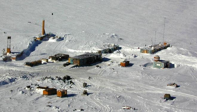 Lago Vostok, el Lugar mas Extremo e Inaccesible