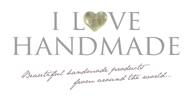 I Love Handmade