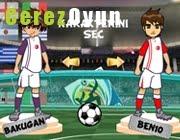 Bakugan Ben10  2014 Dünya Kupası Oyunu