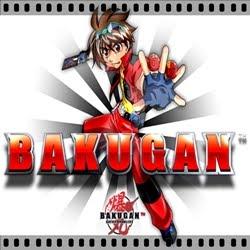 Bakugan Enerji Oyunu