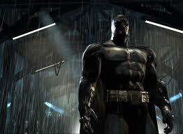 Batman Gotham Şehri Efsanesi Oyunu