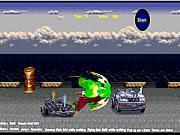 Hulk Arabaları Oyunu