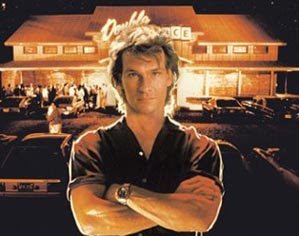 Gonna Need a Bigger Boat: RIP Patrick Swayze, 1952-2009