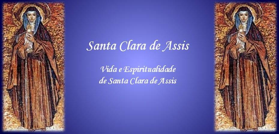 Santa Clara de Assis