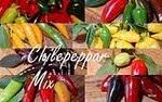 Chilepepparmix