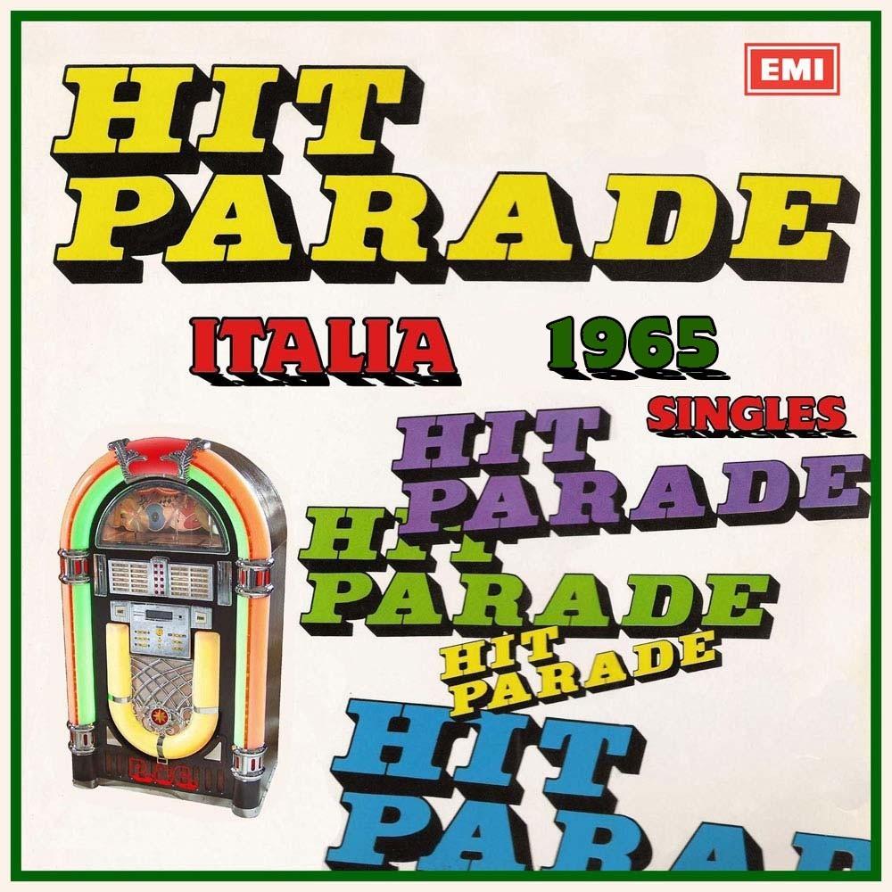 P. & C.: V.A. - Hit Parade Italia Top Single 1965 P.&C. (2010)