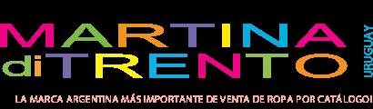 Martina di Trento Uruguay