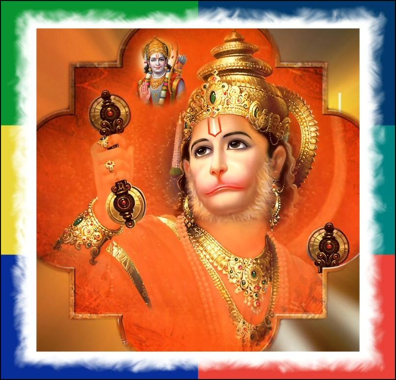 shri sankat mochan hanuman ashtak in hindi pdf