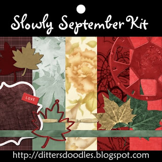 http://dittersfreedoodles.blogspot.com/2009/09/slowly-september-kit-part-4.html