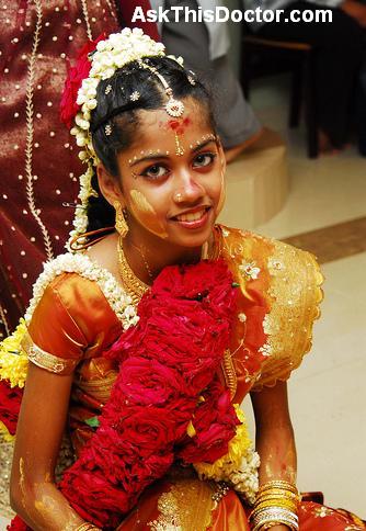 Tamil School Girl Priyanka Picture