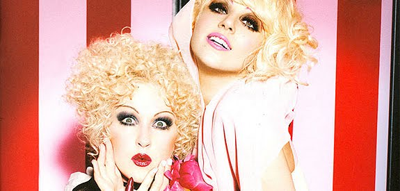 mac lady gaga lipstick swatch. LADY GAGA amp; CYNDI LAUPER VIVA