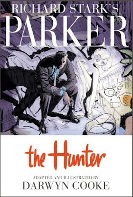 Point Blank and The Hunter